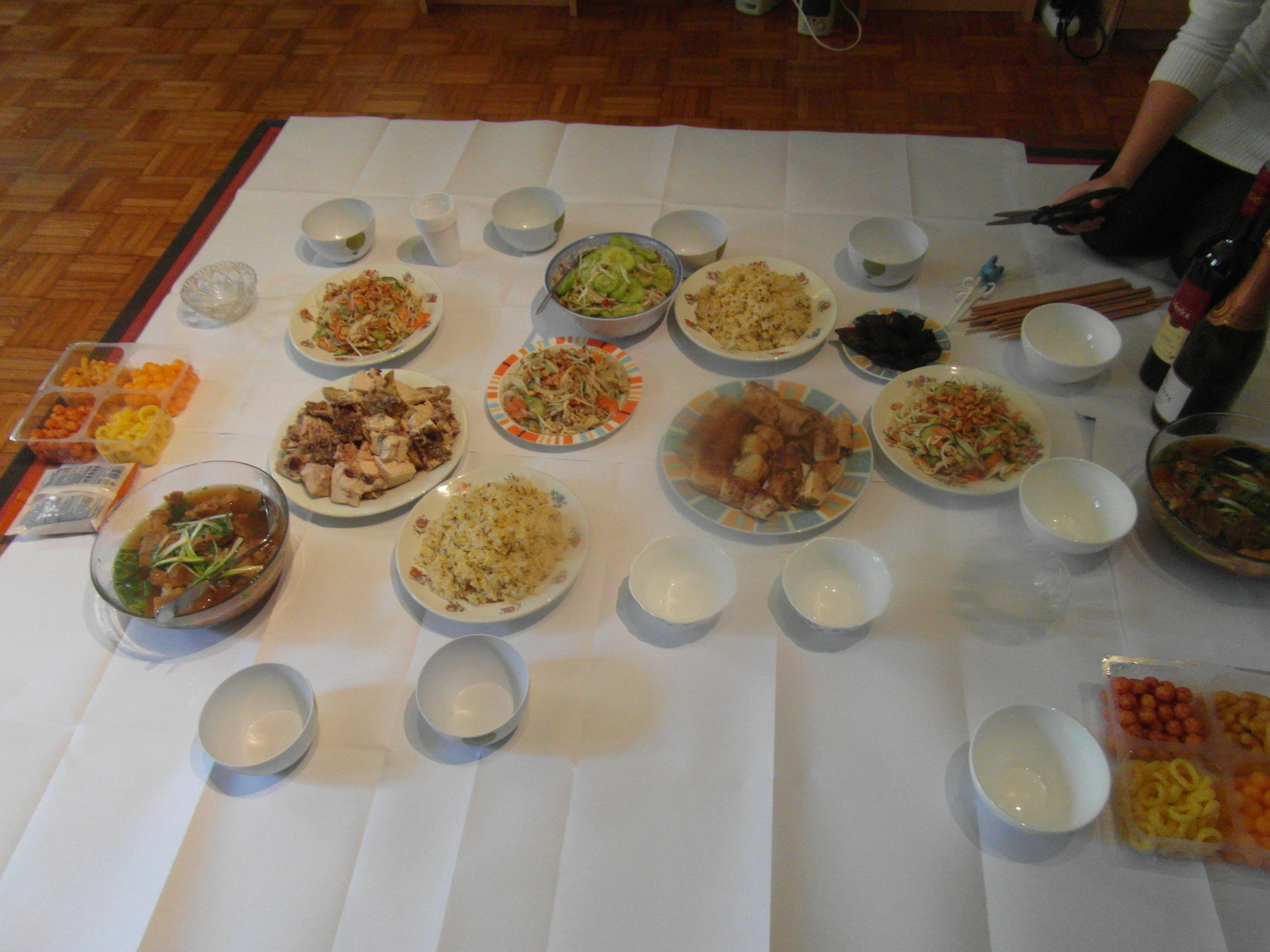 Oggi a pranzo vado in vietnam il karma della rapa - Cosa cucino oggi a pranzo ...